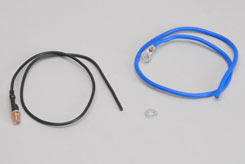 Booster Cable Set For Single - x-os72200200