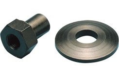 Long Propeller Nut Set - 5/16-24 - x-os73101010
