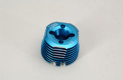 Cylinder Head (Blue) - Xtm18 - x-xtm148450