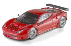 1/43 Ferrari 458 Italia GT2 - x2861