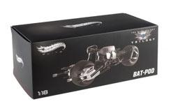 1/18 Batpod 'The Dark Knight Rises' - x5471
