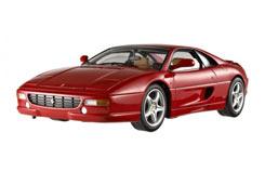 1/18 Ferrari F355 Berlinetta (Red) - x5477