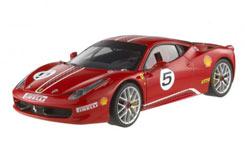 1/18 Ferrari 458 Italia Challenge - x5486