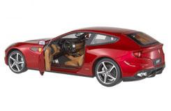 1/18 Ferrari FF Red Maranello - x5490