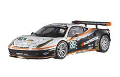 1/43 Ferrari 458 Italia GT2 Le Mans - x5498
