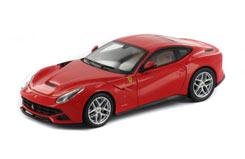 1/43 New Ferrari F12 Berlinetta - x5499