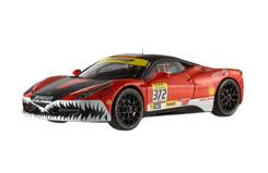1/43 Ferrari 458 Italia Challenge - x5506