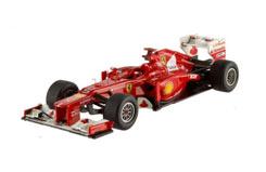 1/43 Ferrari F2012 F. Alonso - x5512