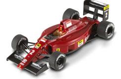 HW 1/43 Ferrari 641 1990 Brazil GP - x5518