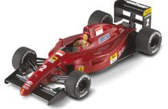 HW 1/43 Ferrari 641/2 Portugal GP - x5519
