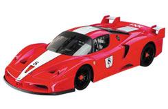 XQ 1/24 RC Ferrari Fxx Kit - xq066aa