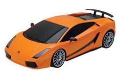 XQ 1/43 Lamborghini Gallardo Kit - xqmx435