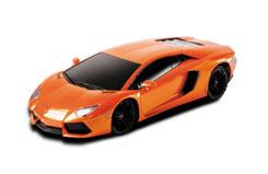 1:12 Lamborghini Aventador - xqrc12-7aa