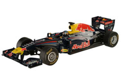 1:18 rC 2011 f1 Red Bull RB7 - xqrc14aa