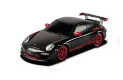 1:18 Porsche 911 GT3 -Black - xqrc15aa
