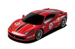 1:18 Ferrari 458 Challenge R/C - Ba - xqrc18-12aa