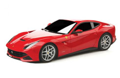 1:18 Ferrari f12 - xqrc18-19aa