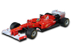 1:24 Ferrari F2012 F1 - xqrc24-11aaa