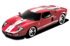 1:18 Rc Ford GT - xqrc3aa