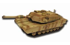 XQ 1/24 M1A2 Abrams Tank - xqtk241aa