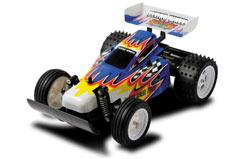 XQ 1/14 Attack Champ Off-Road Buggy - xqxs24-1aaa