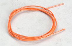 Orange Aerial Wire R114f - y-9m00d70034