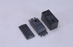 Case Set - Servo S9302/9303 - y-as3087