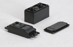Case Set - Servo S9202/9304/9403 - y-as3091