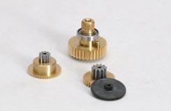 Gear Set - Servo S9302/9303 - y-as3190