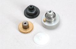 Gear Set - Servo S9203/9205/9250 - y-as3207