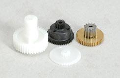 Gear Set - Servo S3401 - y-as3213