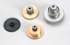 Gear Set - Servo S9450 - y-as3260