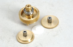 Gear Set - Servo S3802 - y-as4081