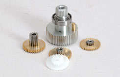Gear Set - Servo S9550 - y-as4092