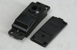 Case Top/Base - Servo S3003 - y-as4110