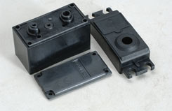 Case Set - Servo S3151 - y-as4112