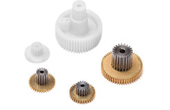Gear Set - Servo S3306Mg - y-as4156