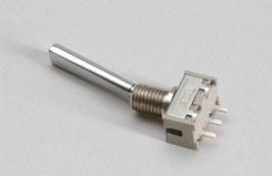Switch 2 Position Long (7U) - y-t60366