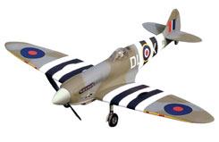 YT International Spitfire - ytspitfire