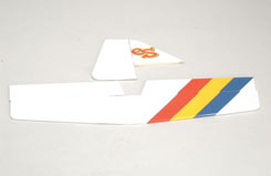 Tailplane - Easy Street - z-artf6410-8