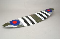 Main Wing W/Joiner - Spitfire - z-artf6460-4