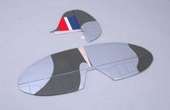 Tail Surfaces Set - Spitfire - z-artf6460-8
