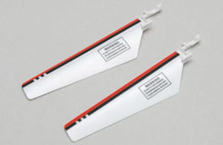 Main Rotor Blades - Excell 200 - z-ax-00500-112