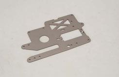 Aluminium Upper Deck - Ct4S - z-cenct010