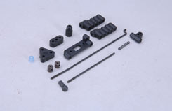 Control Linkage Parts  Ct4&5/Ctr5.0 - z-cenct035