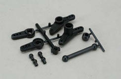 Steering Plastic Parts  F.Factor/Nx - z-cenff010