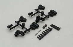 Wheel Hub Plastic Parts F.Factor/Nx - z-cenff029