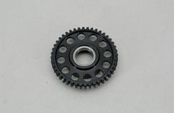 Steel Spur Gear - 44T W/Bb - z-cenff103