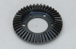 Steel Bevel Gear-43T (Ff017) - z-cenffs028