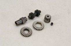 Roto-Tech Starter Gear Set - z-ceng70358-05